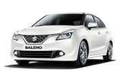 Baleno MANUAL PETROL